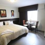 Habitación Suite de Hotel Mariategui